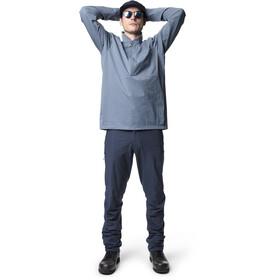 Houdini Daybreak Pantalon Homme, blue illusion